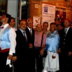Foto del Sig. Francesco Tangari componente del Comitato Festa Patronale 1999 – 2002