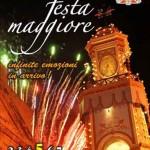 IL PROGRAMMA COMPLETO DELLA FESTA MAGGIORE 2012