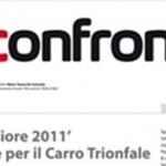 """""""Canovaccio della Festa e """"Mostra permanente""""."""