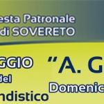 """IL COMPLESSO BANDISTICO """"A.GISONDA"""" IN PELLEGRINAGGIO A SOVERETO"""