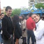 """Photogallery del 23 aprile 2010. La festa detta """"minore"""" in onore di Maria SS di Sovereto"""