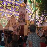Matera, la Madonna della Bruna e il Carro Trionfale: festa patronale 2 luglio 2013