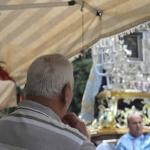 Reportage fotografico del 9 agosto inviato dal Sig. Nicola Scagliola