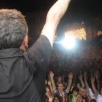 Pupo in concerto a Terlizzi per la Festa Maggiore 2013