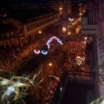 DALL'ALTO DELLA FESTA MAGGIORE 2014 – IMMAGINI DAL DRONE