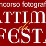 """Concorso Fotografico """"Attimi di Festa""""."""