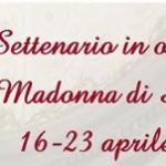 Riceviamo e pubblichiamo il programma religioso stilato dalla Concattedrale in onore dei festeggiamenti di Maria SS di Sovereto (16-23 Aprile).
