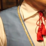 Paolo Vallarelli e il video dei timonieri del carro trionfale nella festa 2015