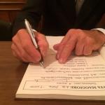 apportate nuove firme sul canovaccio della Festa.